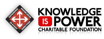 Knowledge Is Power Charitable Foundation