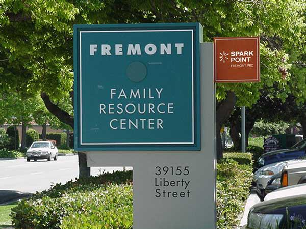 Fremont Family Resource Center - Primary Care Services