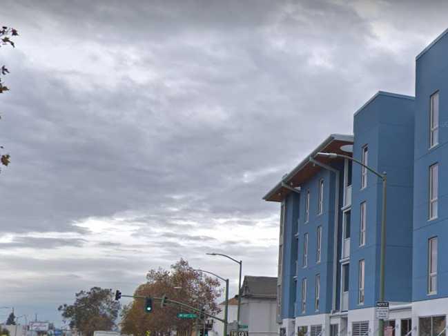 Healthy Oakland Reentry Service—Faith Initiative Office