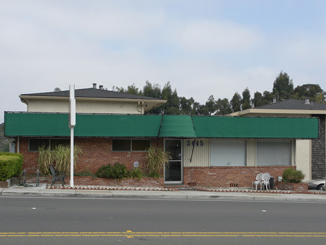 Healthy Oakland Reentry Service—Faith West Office