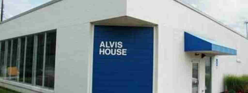 Alvis House - Halfway House