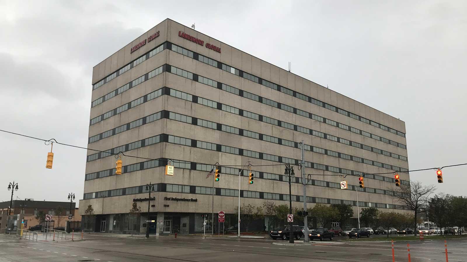 Center for Employment Opportunity - Detroit