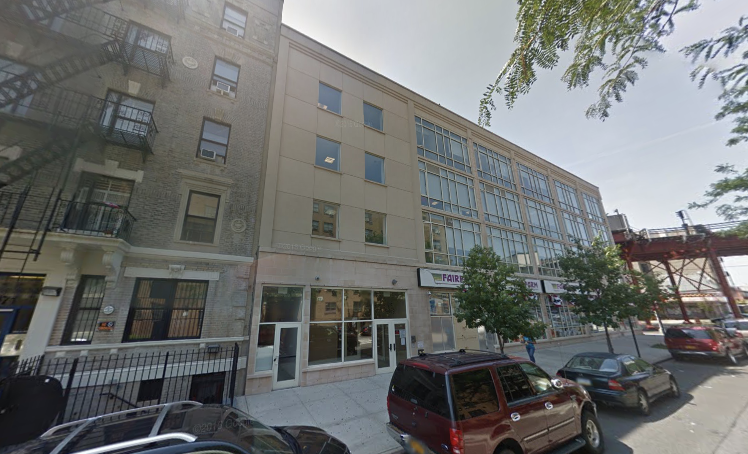 Center for Employment Opportunity - Bronx