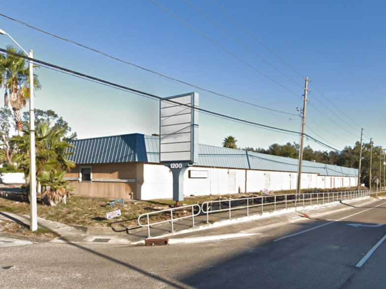 Pinellas Ex-offender Re-entry Coalition(PERC) - Tarpon Springs