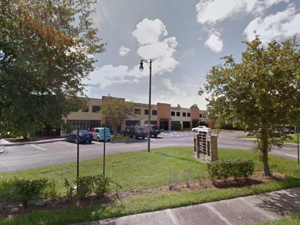 TTHI Counseling Center - Saint Cloud