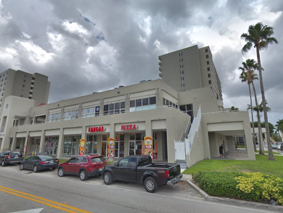 Hialeah Downtown One Stop Career Center