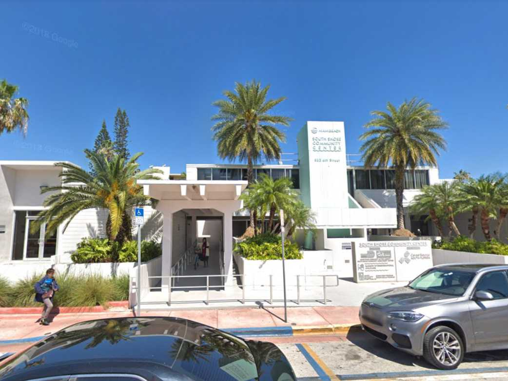 Miami Beach Career Center
