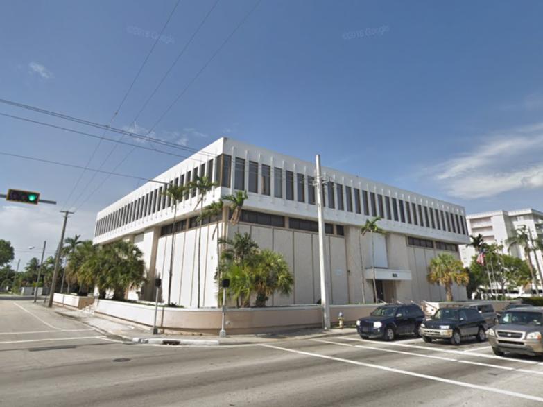 North Miami Beach Career Center