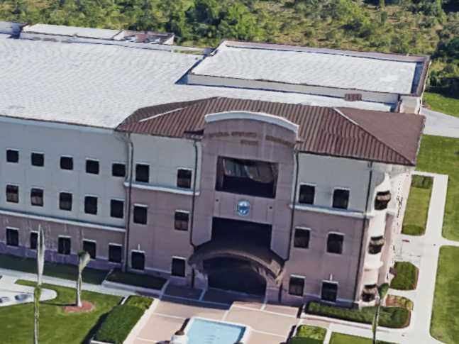 Homeless Assistance Center - Homestead