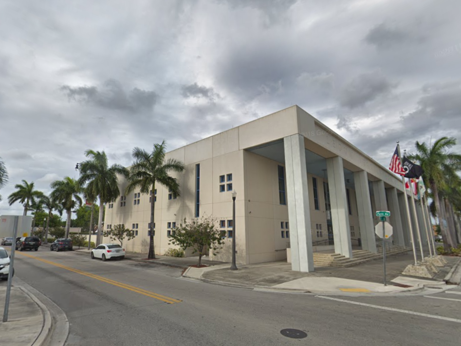 Driver's License Reinstatement - Hialeah Court House