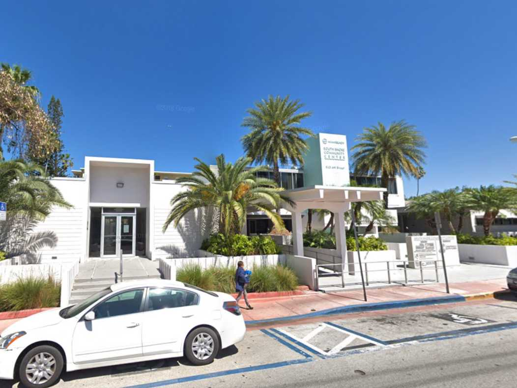 Miami Beach Community Service Center