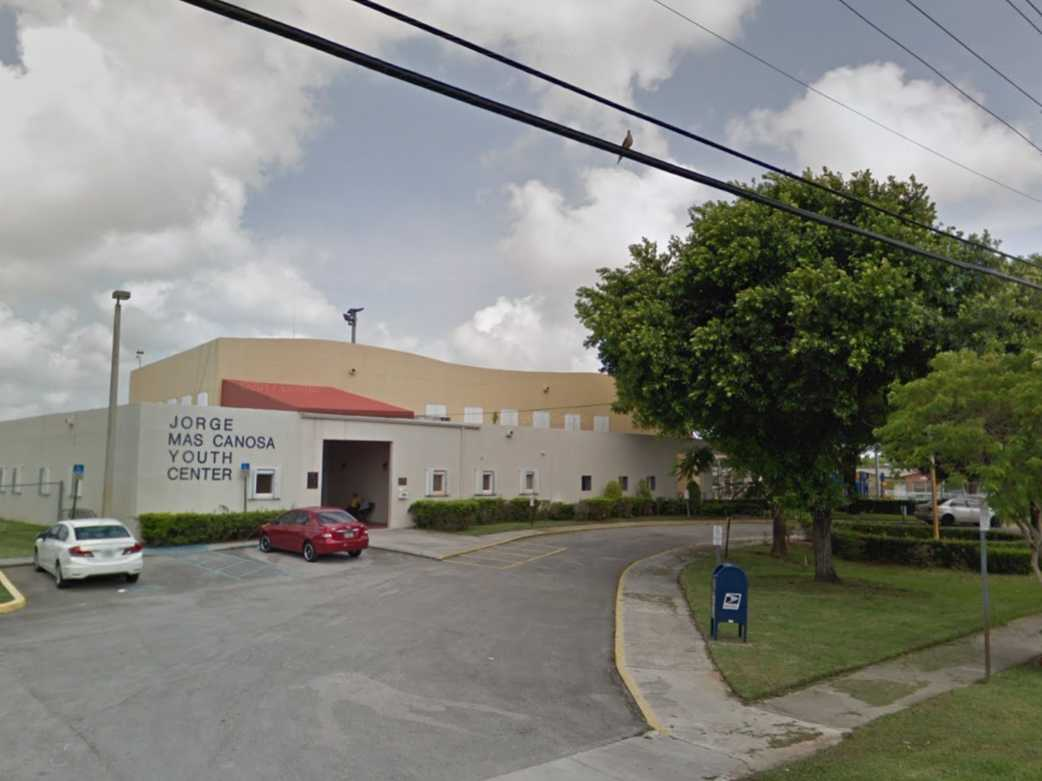 Sweetwater Community Service Center