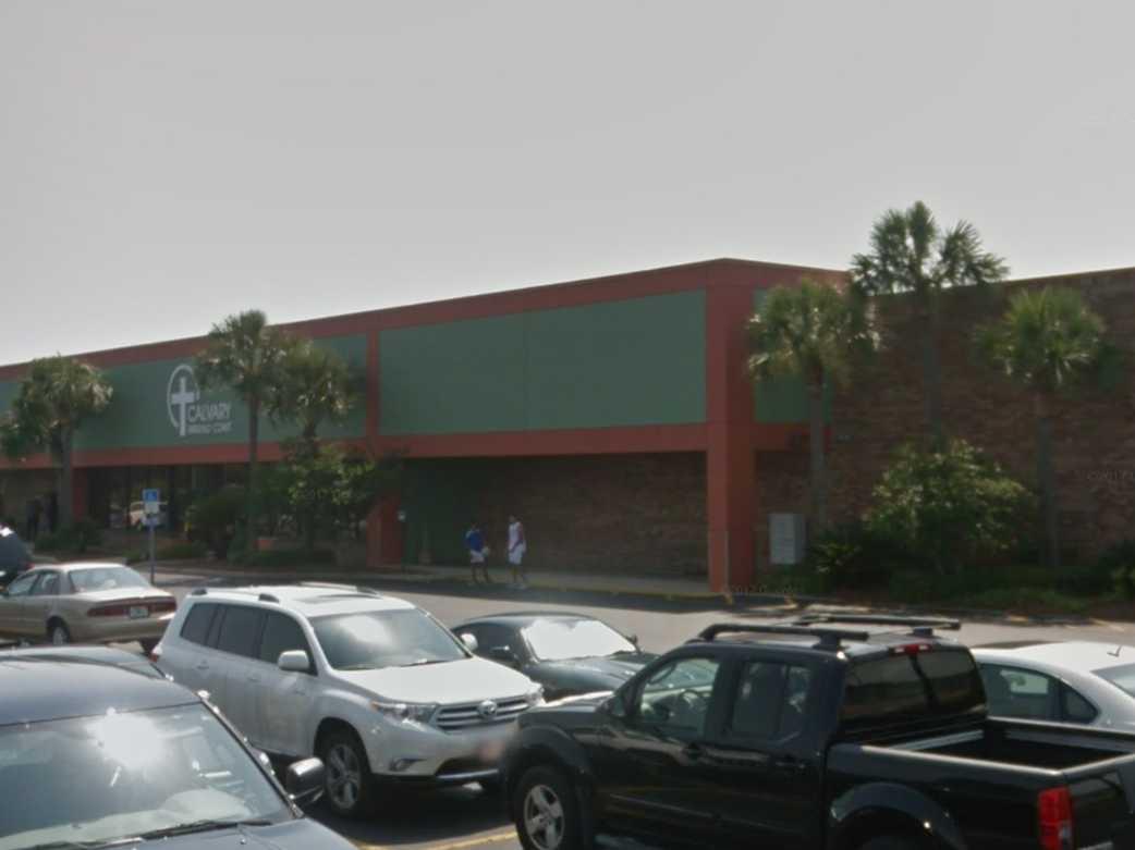Career Source Fort Walton Beach Center