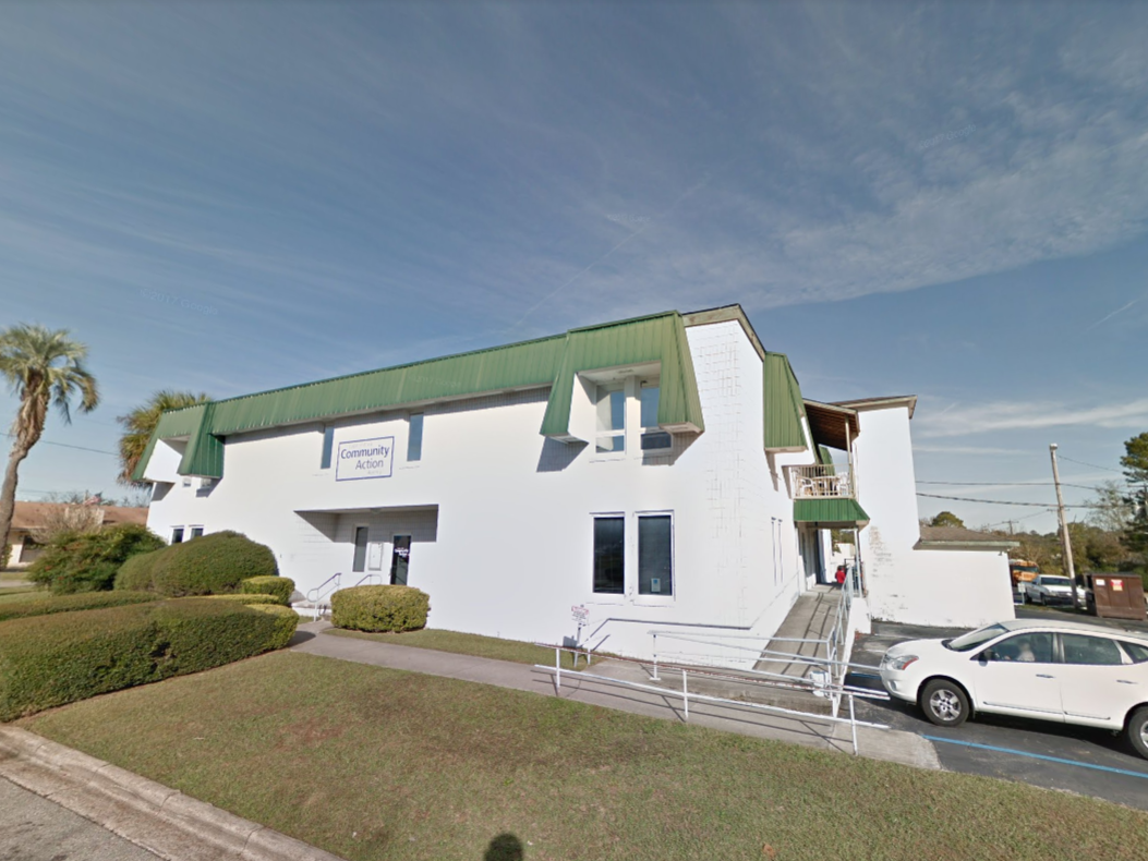Capital Area Community Action Agency, Inc. - Leon County