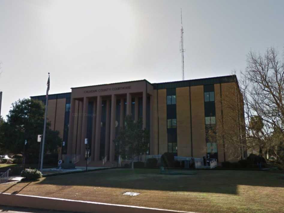 Capital Area Community Action Agency, Inc. - Calhoun & Liberty Counties