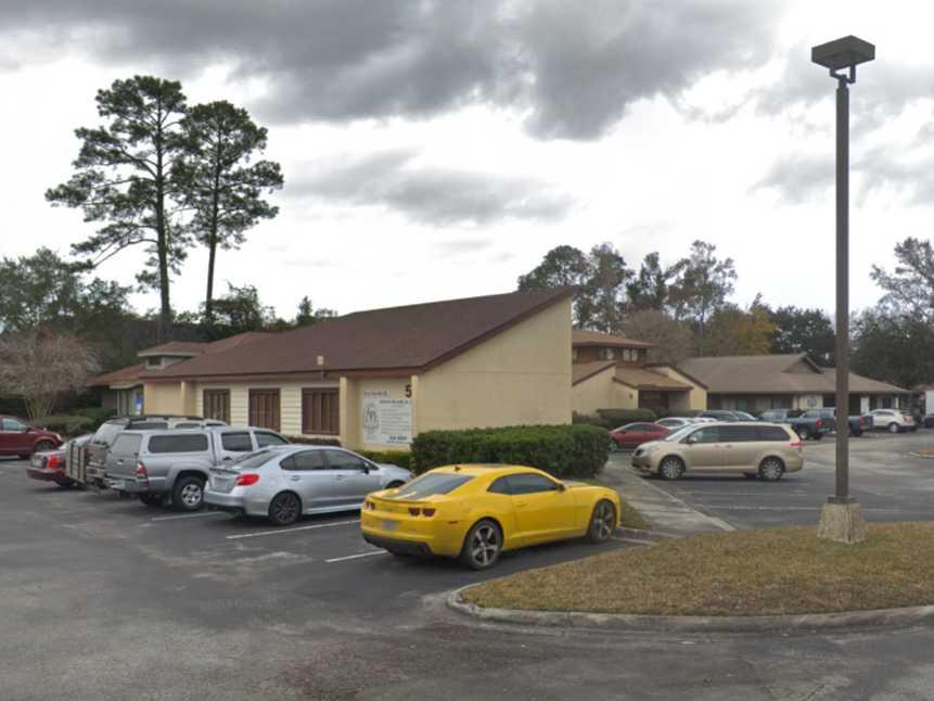 Northeast Florida Community Action Agency Inc - Orange Park