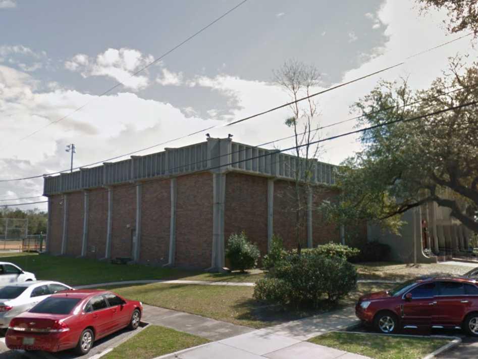 Northeast Florida Community Action Agency Inc. - Robert F. Kennedy Center