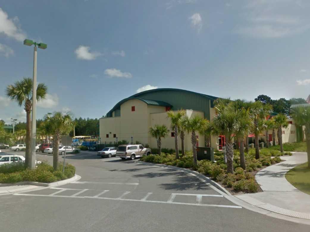 Northeast Florida Community Action Agency Inc. - St. Augustine