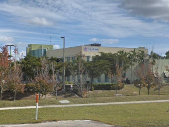 SalusCare Inc. - Evans Campus