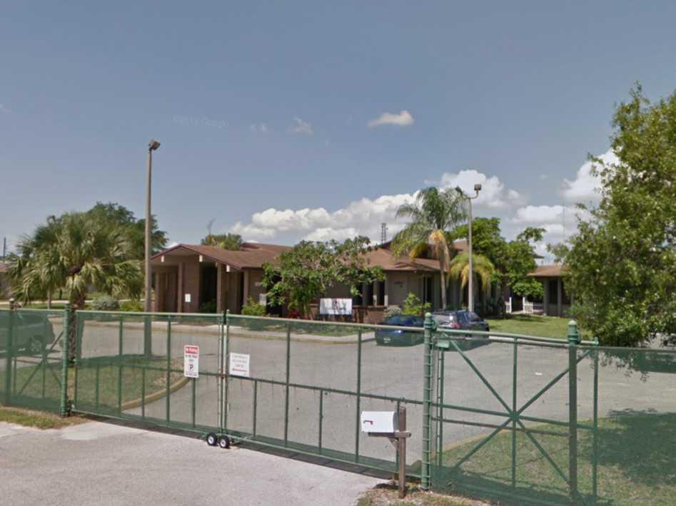 SalusCare Inc. - Vince Smith Campus