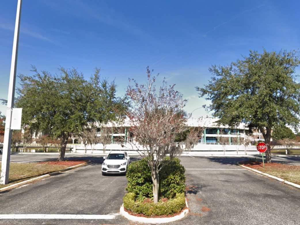 CareerSource NEFL Career Development Center – North Campus