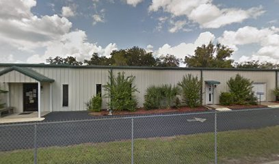 Christian Service Center of Columbia County, Inc.