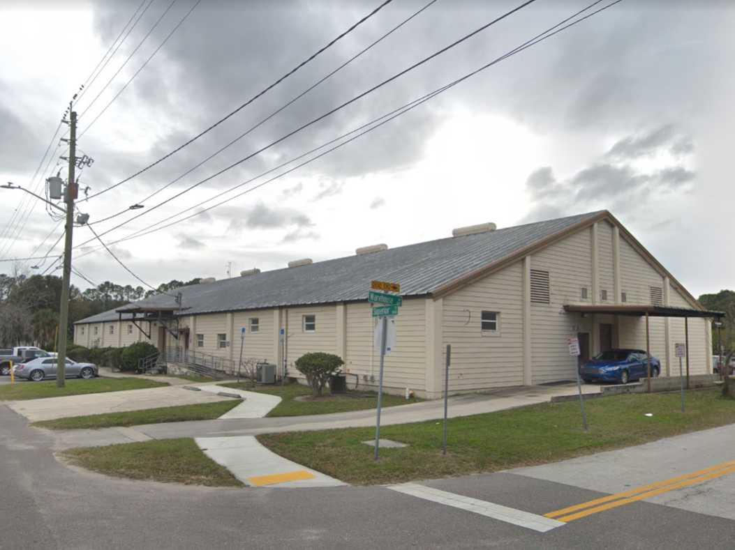 Jacksonville Re-entry Center