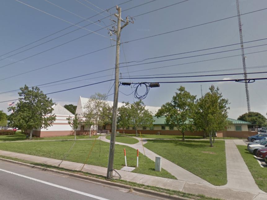 Fairfield Service Center