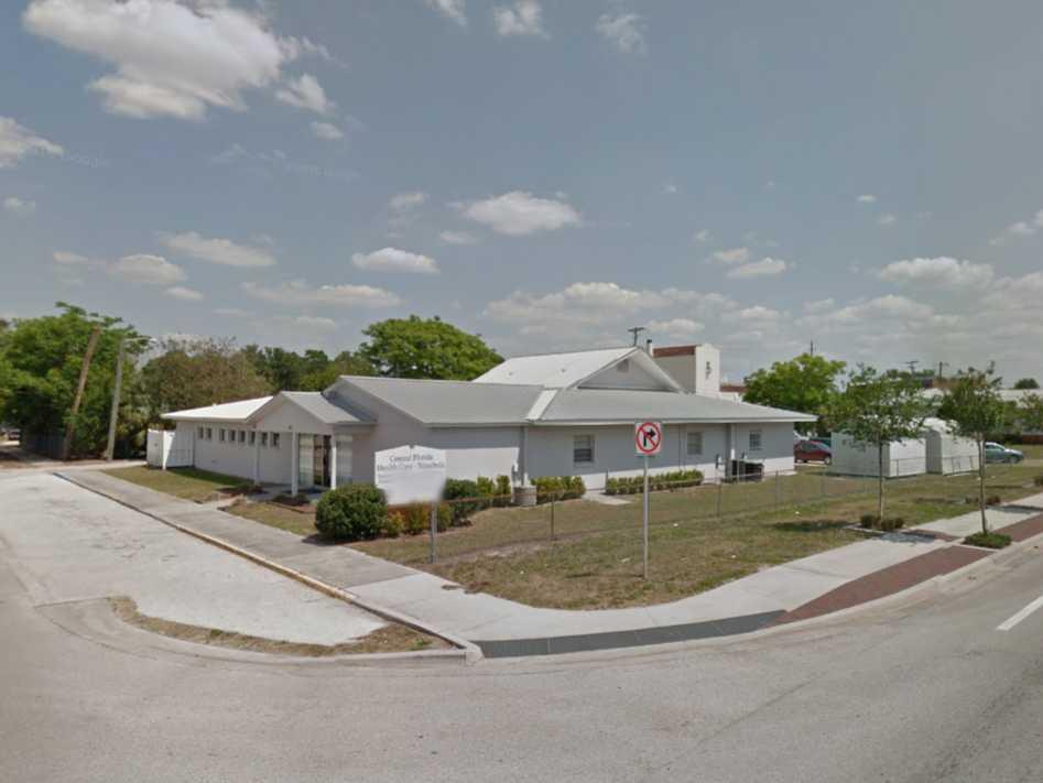 Central Florida Health Care - Wauchula