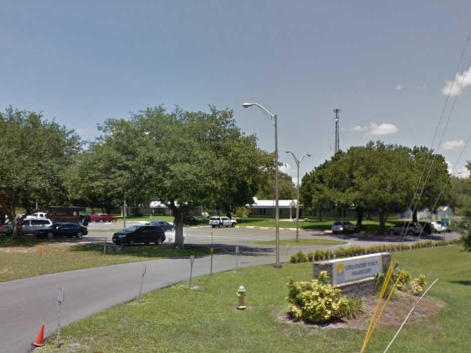 Highlands County Health Department - Sebring
