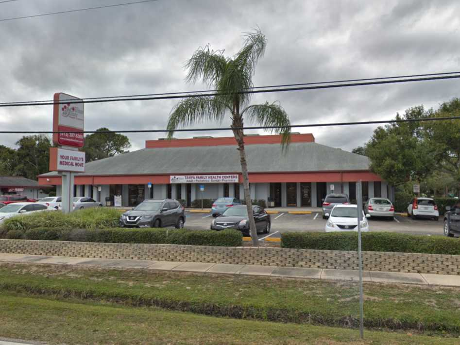 Tampa Family Health Center - 3901