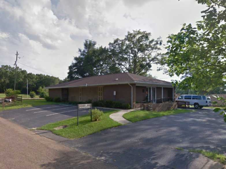 Holmes County Health Department - Scenic