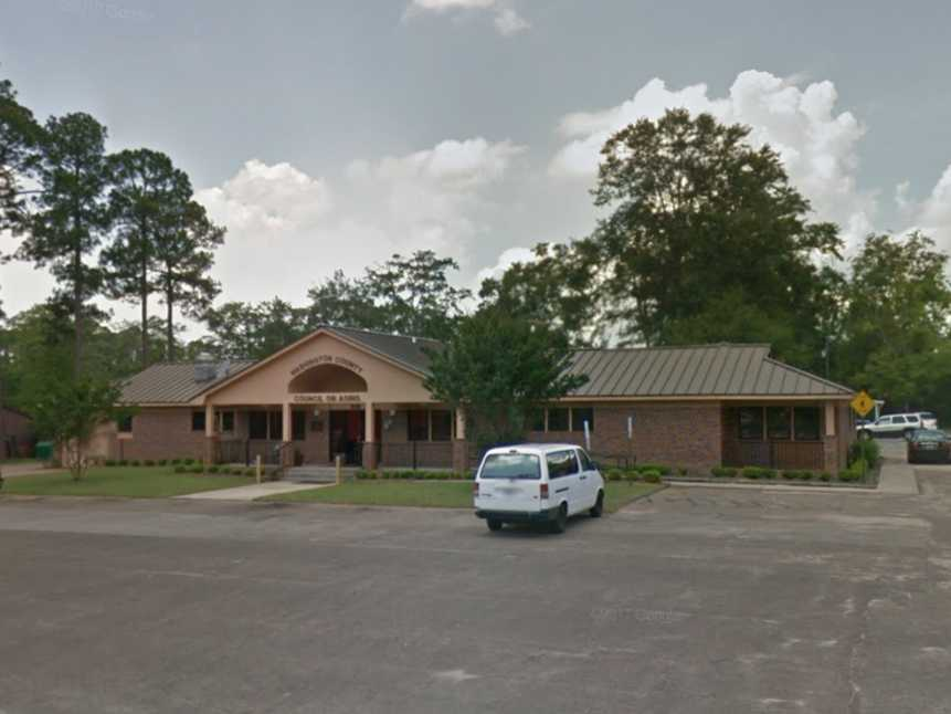Florida Department of Health - Chipley