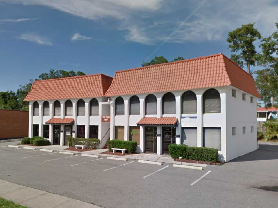 Stress & Anxiety Center - Holly Hill