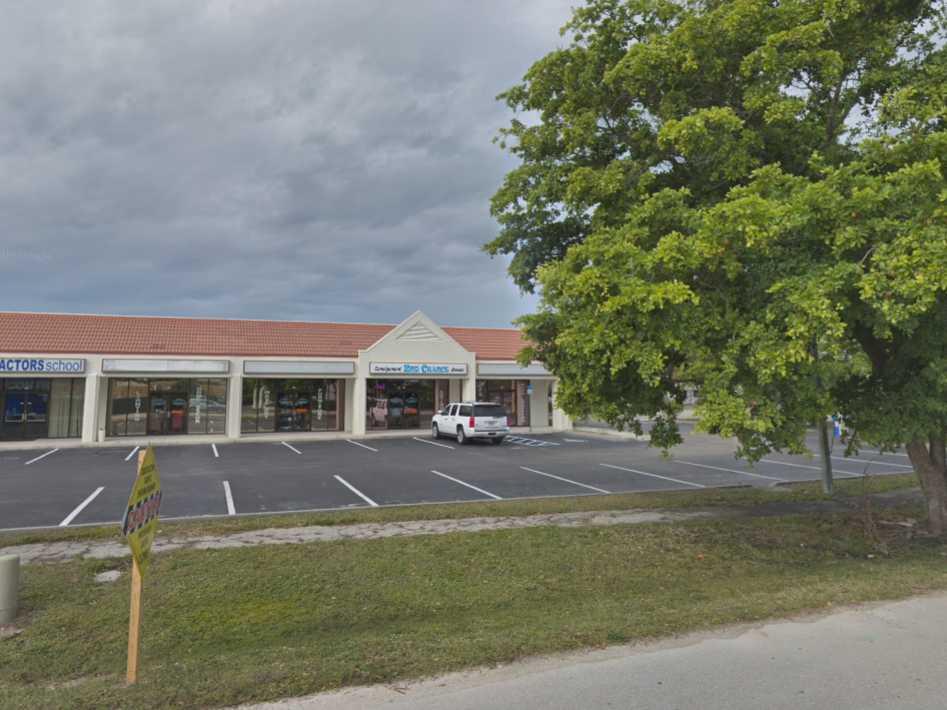 Department of Health - Bonita Springs WIC