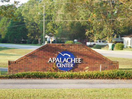 Apalachee Center – Liberty County