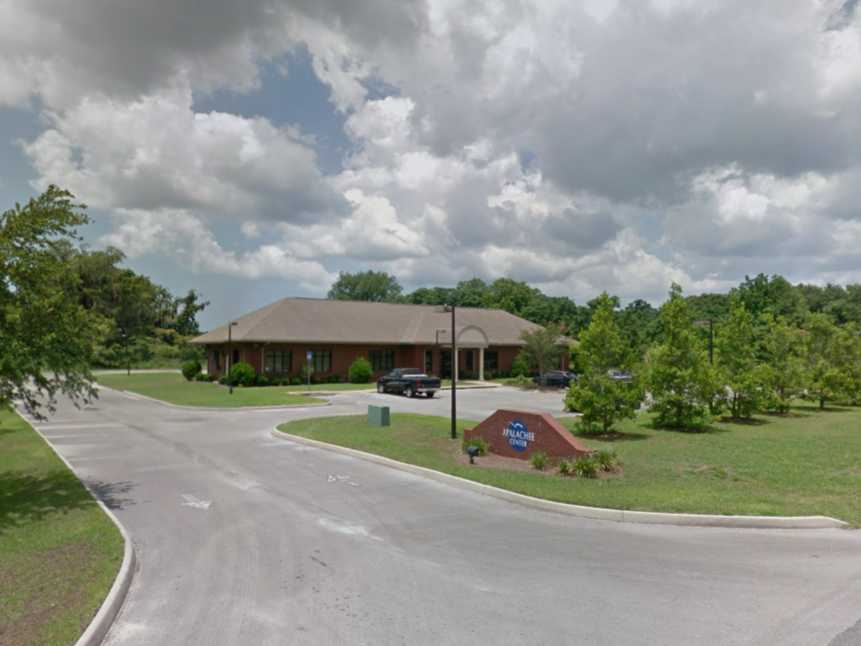 Apalachee Center – Taylor County