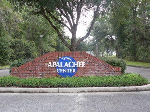 Apalachee Center – Wakulla County