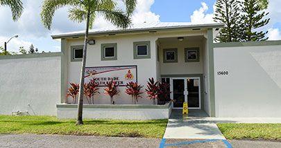 Community Health of South Florida - South Dade Health Center