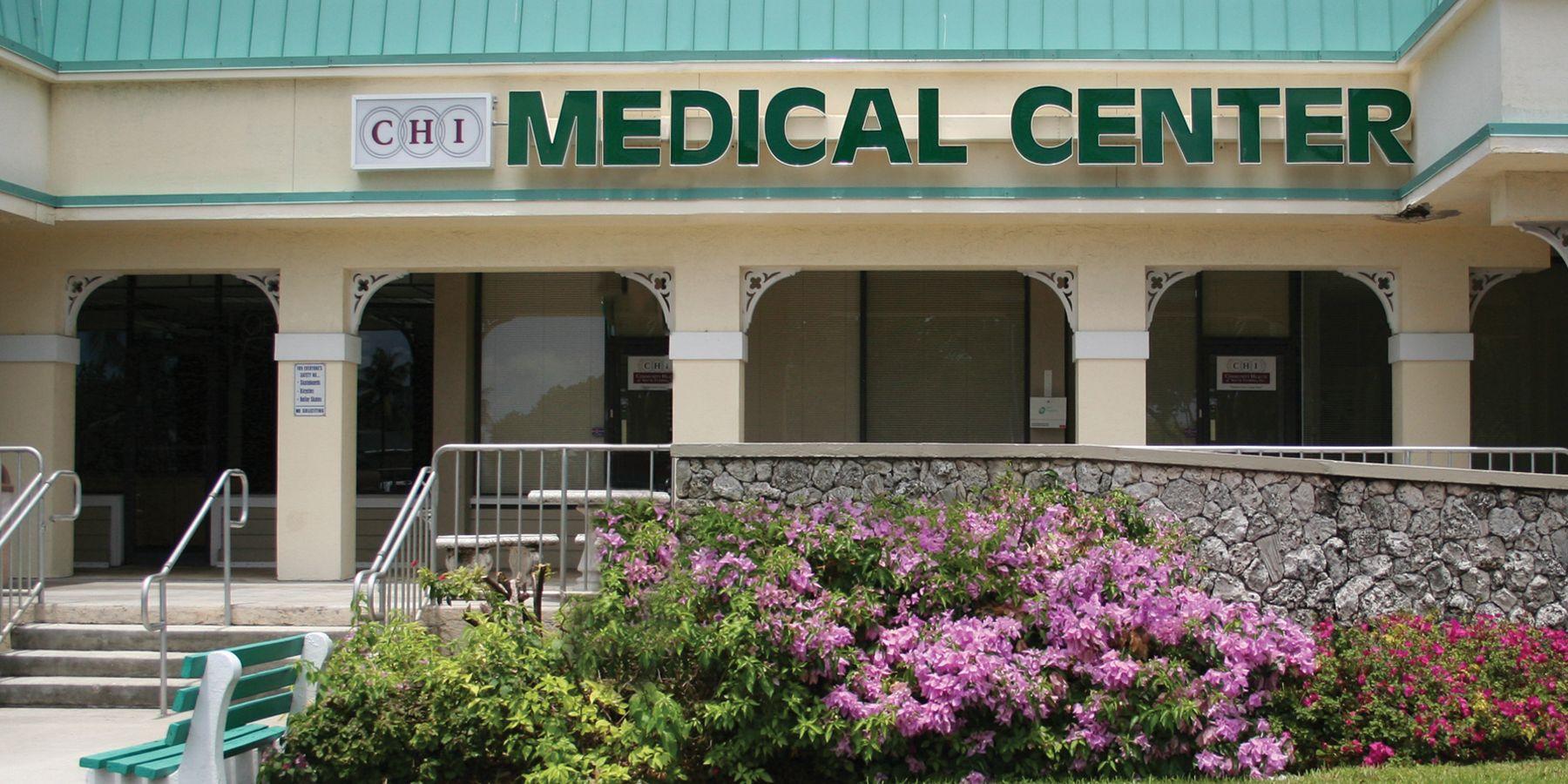 Community Health of South Florida - Tavernier Health Center