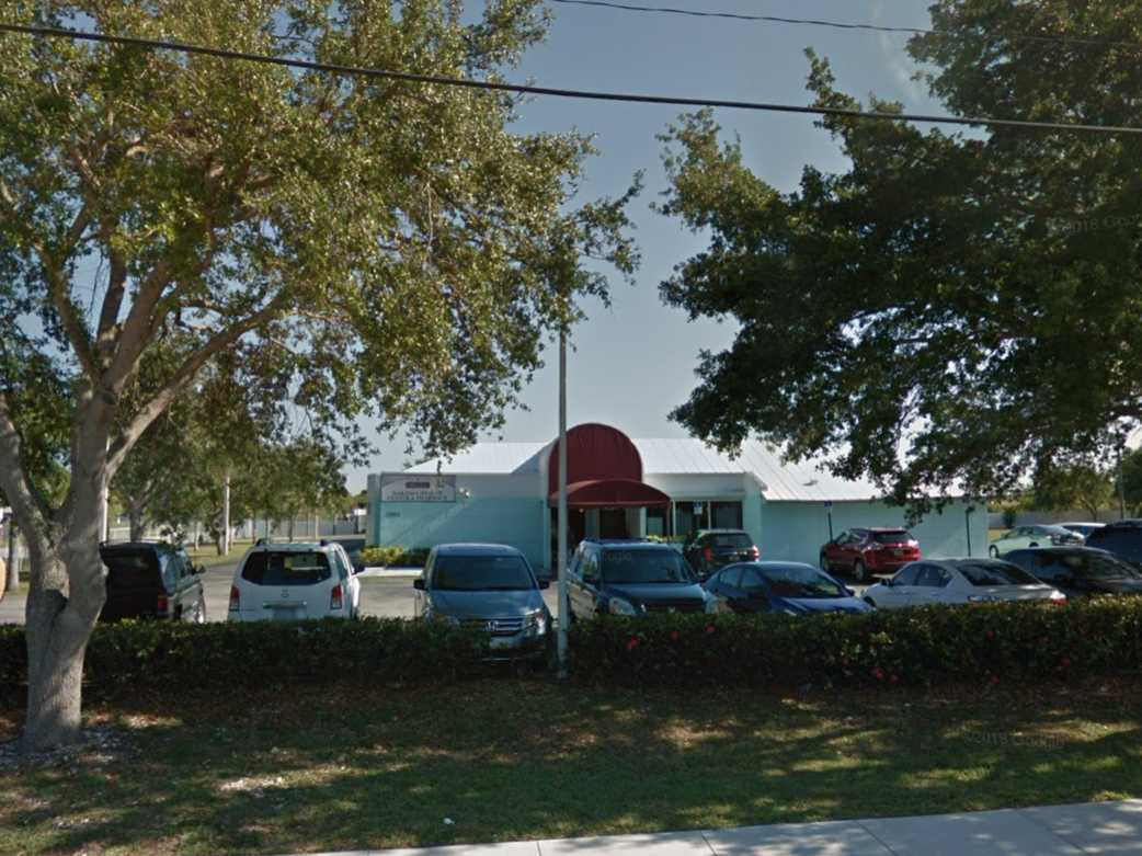 Community Health of South Florida - Naranja Health Center