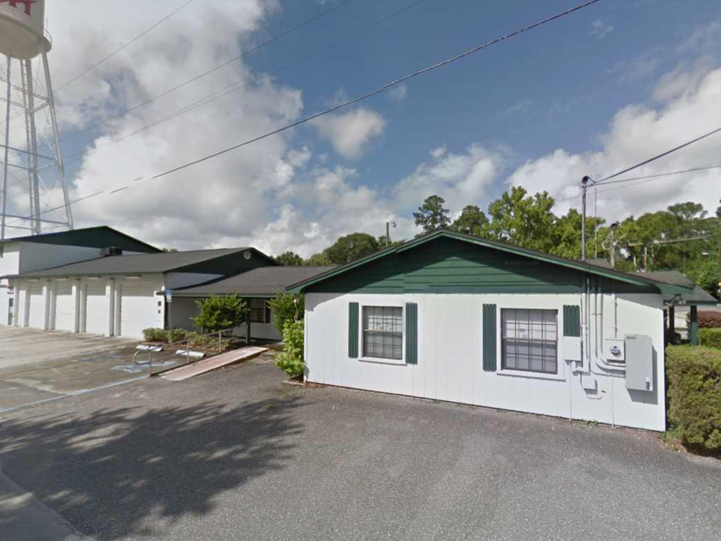 Florida Department of Health - Hilliard Clinic