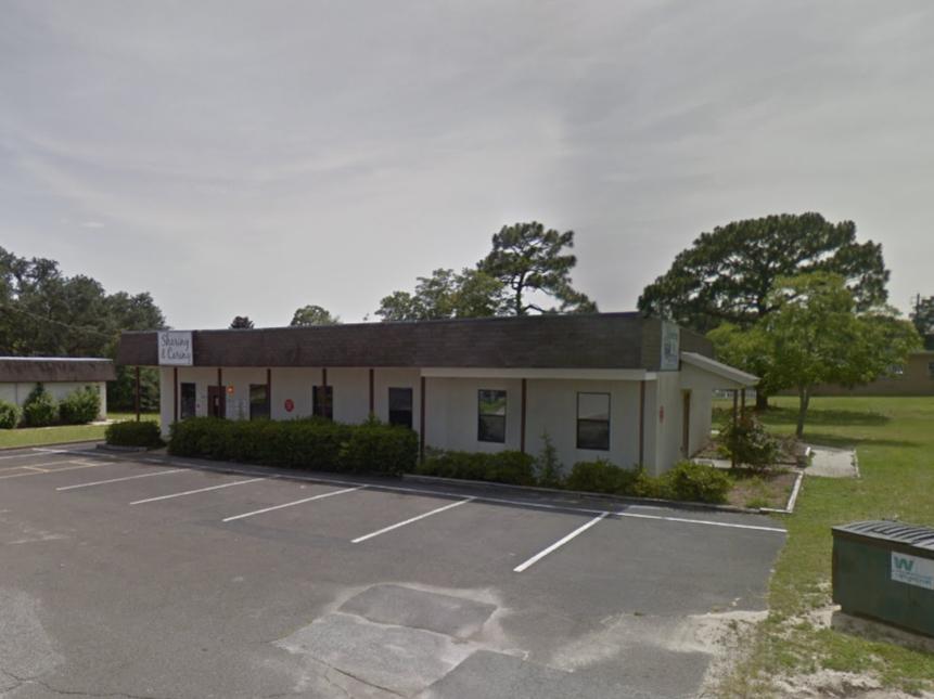 Sharing & Caring of Okaloosa County - Niceville Center