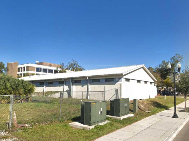 Department of Health - Orlando - WIC