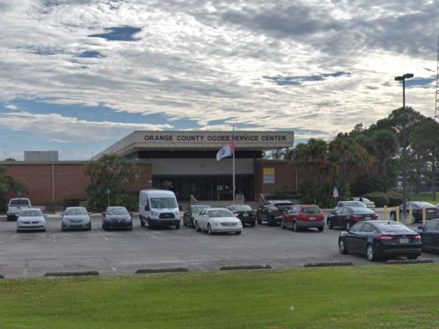 Ocoee Health Center