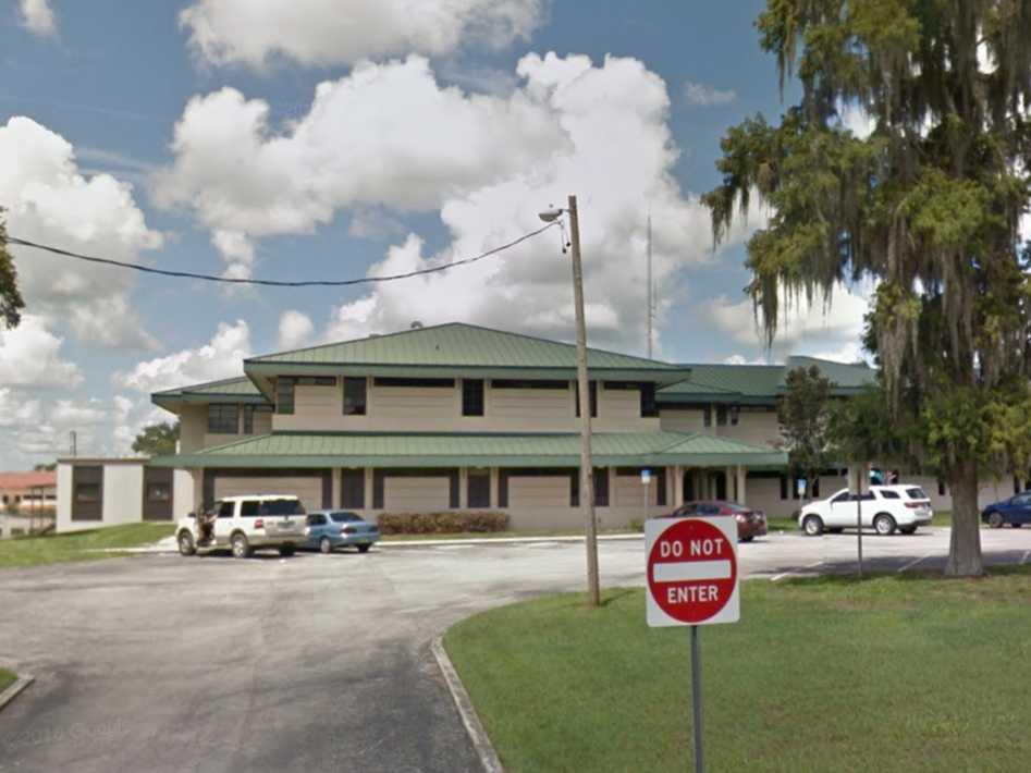 Pasco County Health Department - Dade City