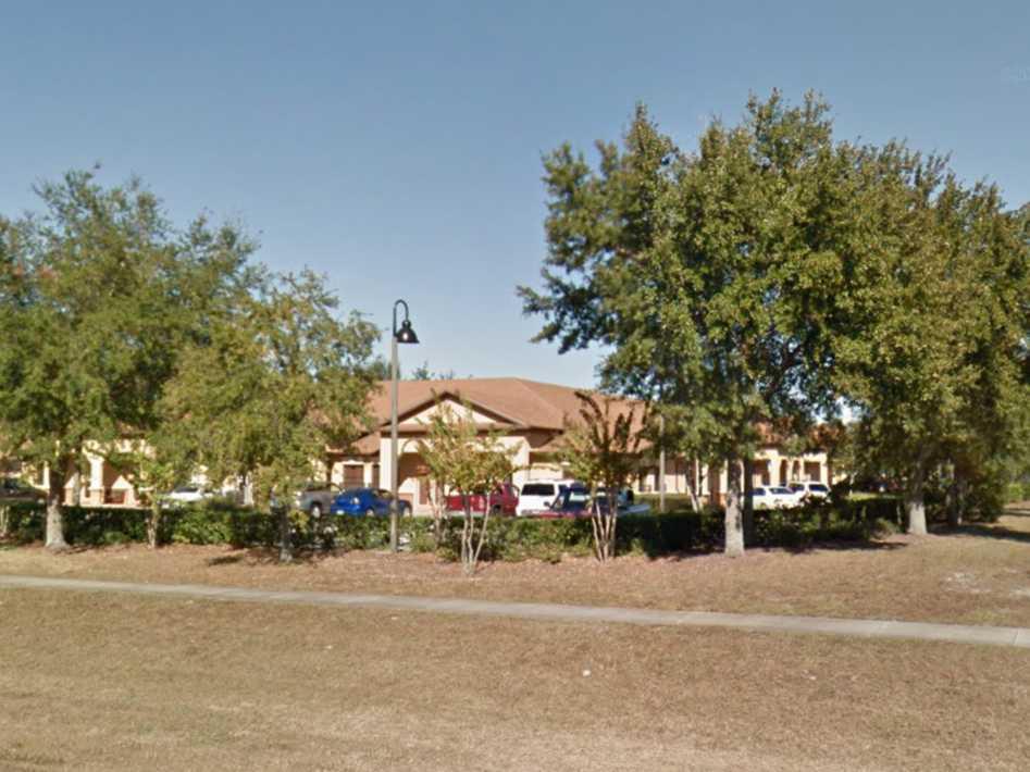 Florida Department of Health - Orange City