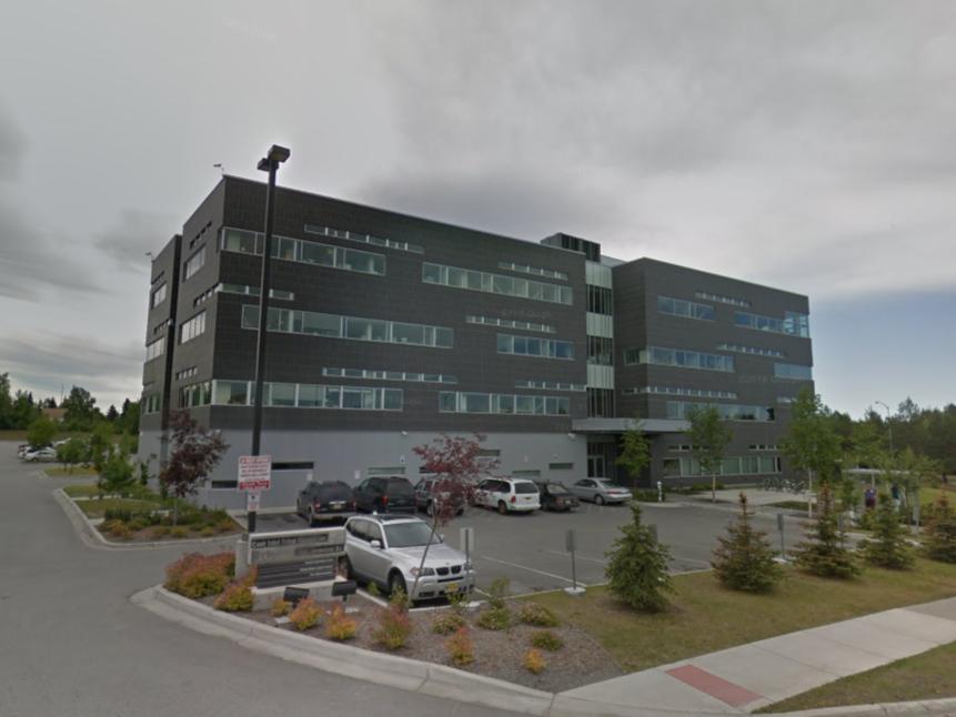 Alaska Native Justice Center - Adult Reentry Program
