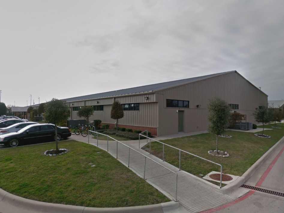 Austin Transitional Center - Residential Reentry Program