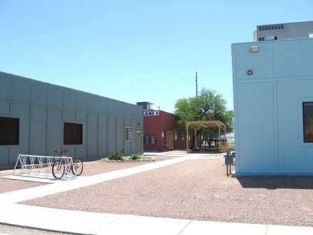 Behavioral System SW - Tucson Transitional Housing Program